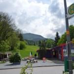 Hochries Bergbahn