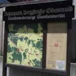 Landeplatz Gorxheimertal