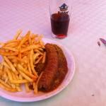 Mein Abendessen :-)