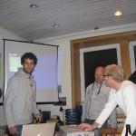 Michael Gebert X-Alps Teilnehmer