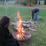 Feuer ON!