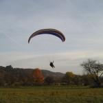 Und Landung